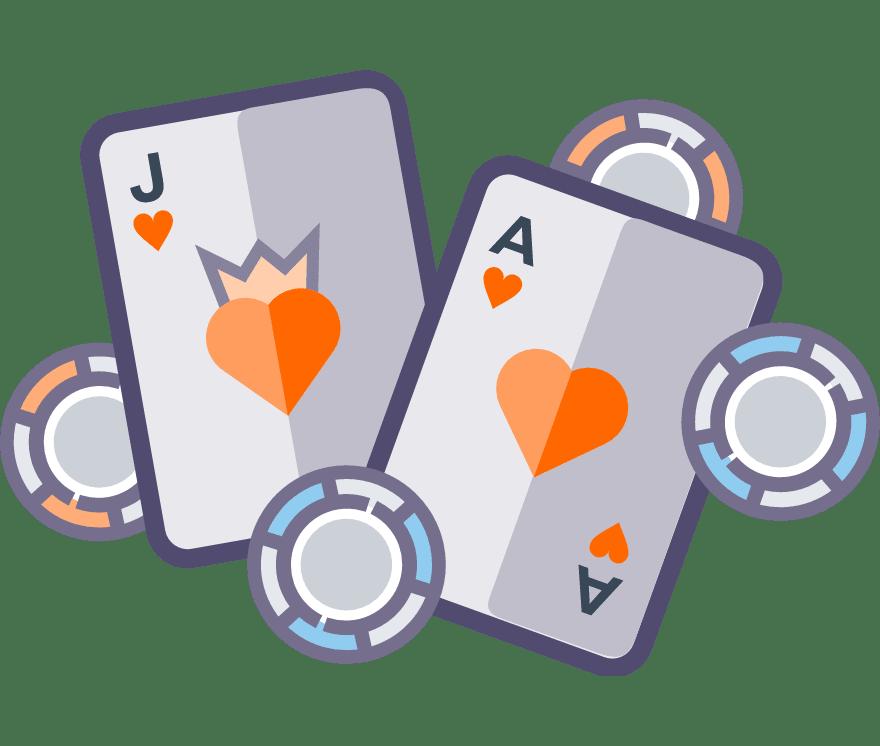 Jucați Blackjack Online -Top 51 New Casinouri care plătesc cel mai bine 2021