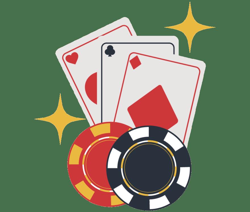 Jucați Blackjack Online -Top 109 New Casinouri care plătesc cel mai bine 2021