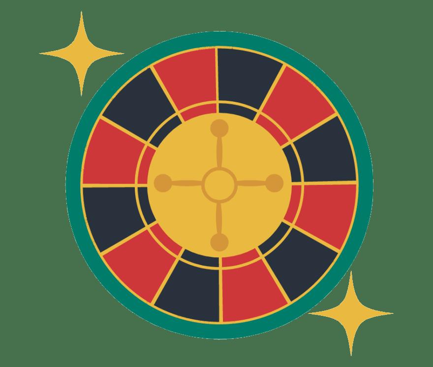 Jucați Ruletă Online -Top 105 New Casinouri care plătesc cel mai bine 2021