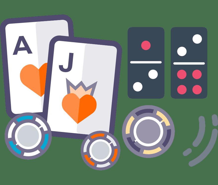 Jucați Pai Gow Online -Top 22 New Casinouri care plătesc cel mai bine 2021