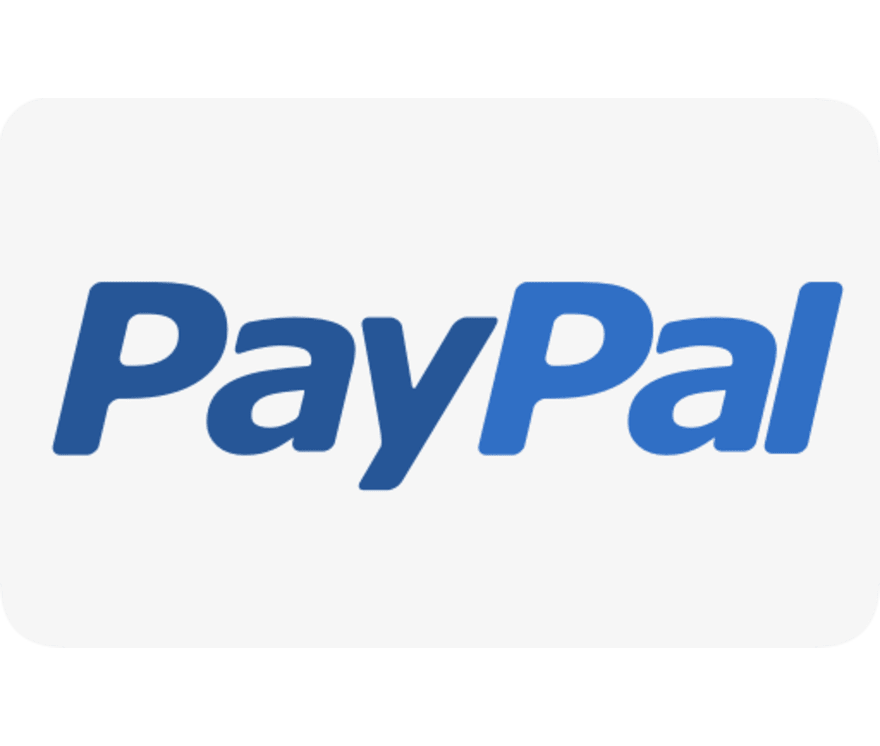 Top 10 PayPal New Casinos 2021 -Low Fee Deposits